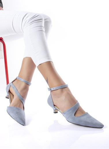 MODAGON Ayakkabı Mavi
